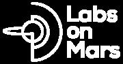 LOM Logo Blanc