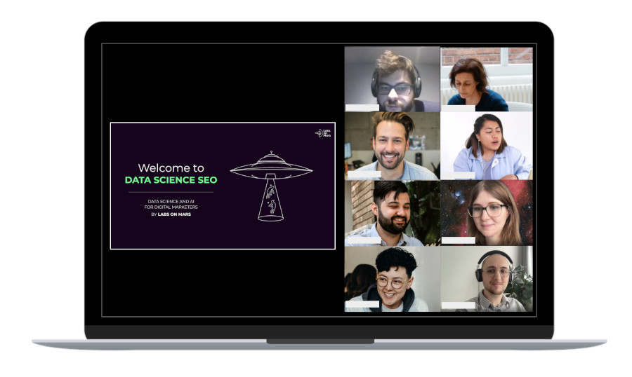 formation data science seo 2021