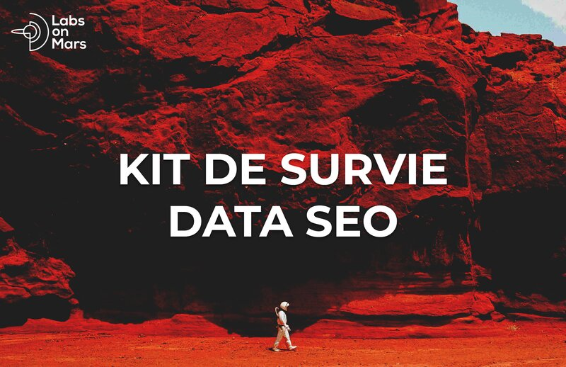 labs on mars formation data science seo