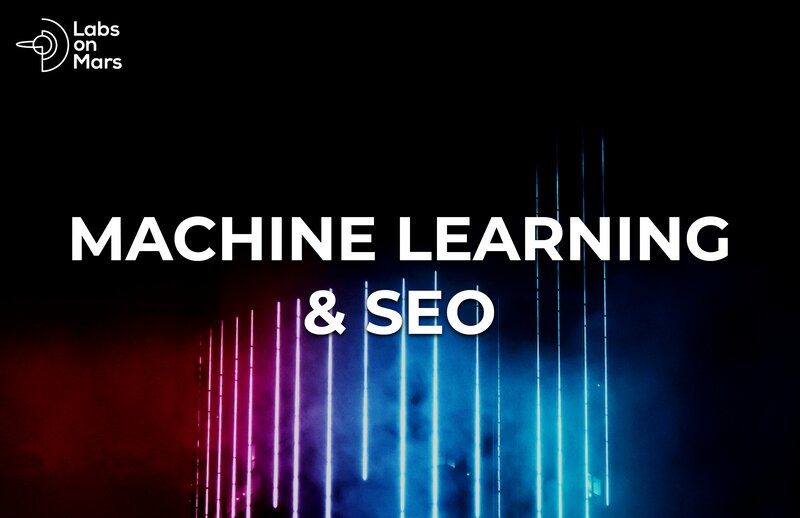 labs on mars formation machine learning seo